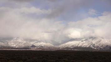 Taos Berge video