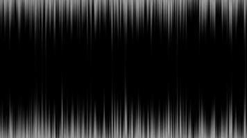 4 k beroerte achtergrondanimatie naadloze loops. zwart-witte kleur.