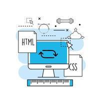 programmeer- en codeertechnologie
