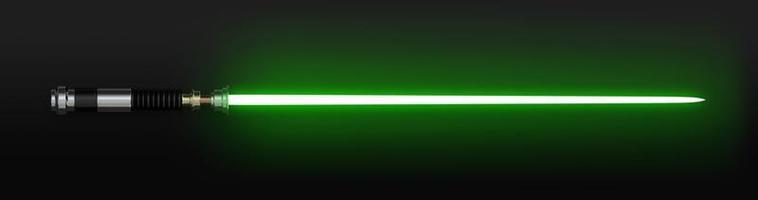 Laser light saber  photo