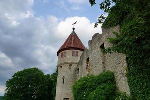 Honing Castle in Tuttlingen