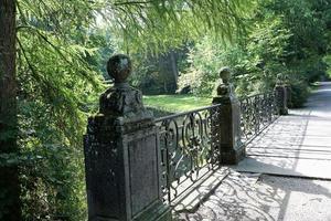 Park in Donaueschngen