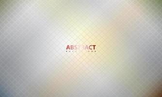 Abstract Gradient Under Fencing Wire Pattern vector