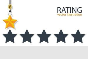 Crane hook rating 1-star