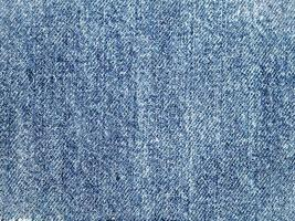 Light blue denim surface
