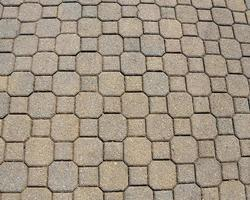 Street flooring background photo