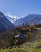 Dehestan Village in Mazandaran City