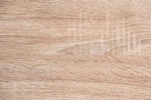 Light wood background photo