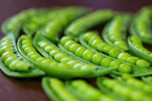 Sugar Snap Peas photo