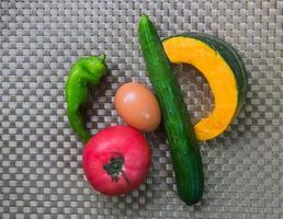 Japan vegetables