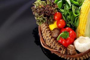 fruit en groenten