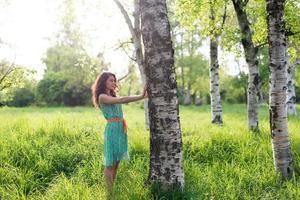 Feel the nature photo
