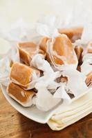 Candy Caramels