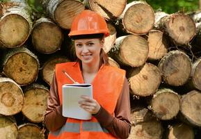forestry engineer photo