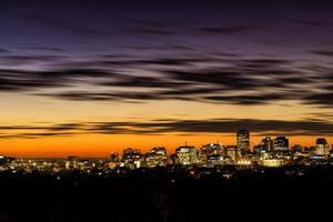 adelaide skyline foto