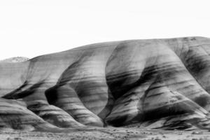 Painted Hills photo