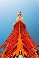 Torre de Tokio foto