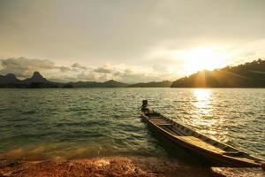 KHAO SOK National Park Suratthani Thailand