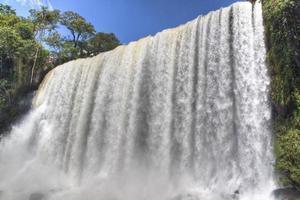 Cataratas del Iguazú foto