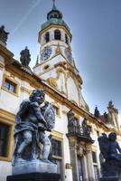 Loreta, Prague photo