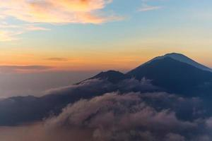 Batur photo