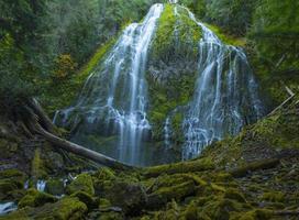 Lower Proxy Falls photo