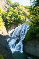 Fukuroda no taki Waterfalls photo