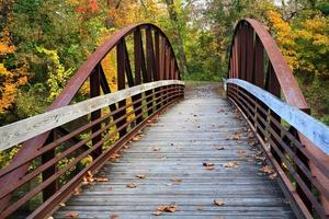Erie Canal Towpath Trail photo