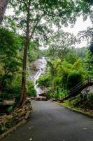 Seri Perigi Waterfall