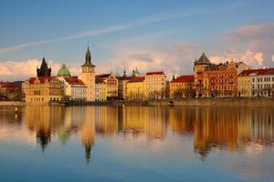 Novotny Footbrisge em Praga