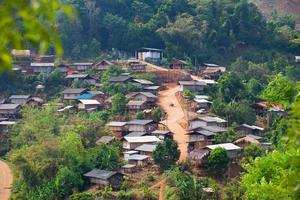 Thay village
