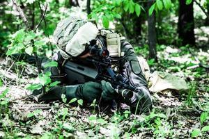 jagdkommando fuerzas especiales austriacas
