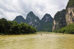 Guilin, China photo