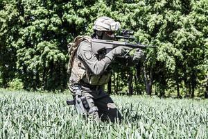 Jagdkommando Austrian special forces photo