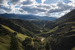 Mountain Valley photo