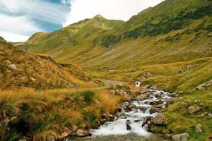 Mountain creek photo