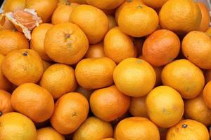 Mountain fruit.
