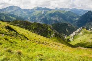 Tatry mountains photo