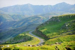 Selim Pass