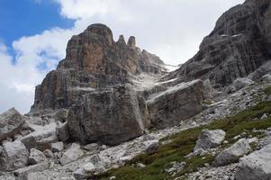 Dolomites Brenta