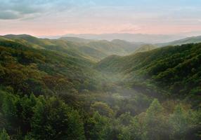The Appalachian Summer. photo