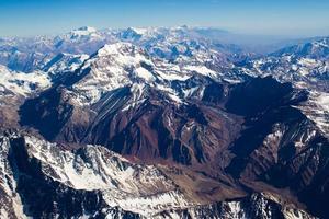 Aconcagua Provincial Park