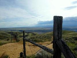 Fenced Range
