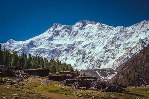 Nanga Parbat photo