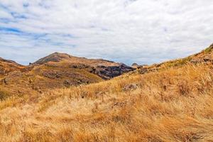 Madeira hiking