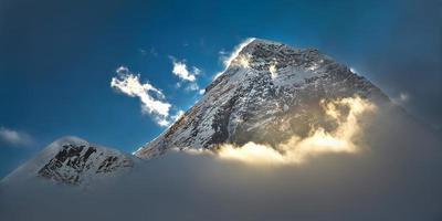 Everest photo