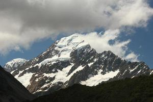 Aoraki - Mount Cook photo