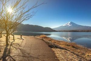Mt. Fuji photo