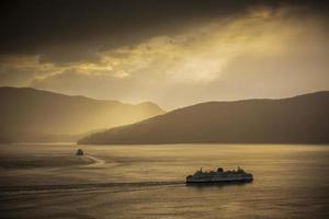 Ferries photo