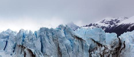 Perito Moreno Glacier photo